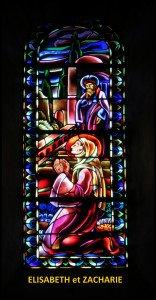 ELISABETH et ZACHARIE